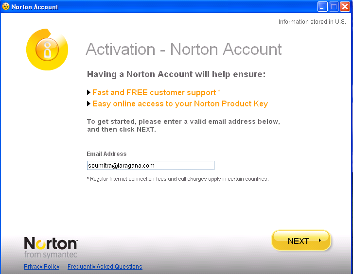 1001 процент рабочие ключи для Norton Internet Security+код активапции для нортон