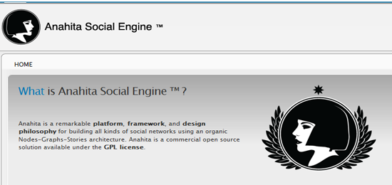 Open-source-software-Anahita-Social-Engine