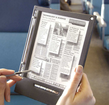 Which E-Reader You Choose for Holiday: Kindle, Nook or Sony Reader