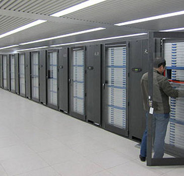 China Overtakes US in Supercomputer Performance